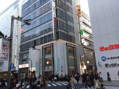 大和証券新宿支店