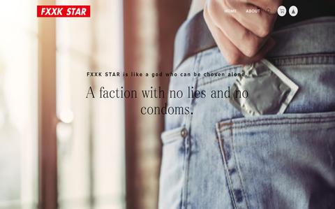 FXXK STAR