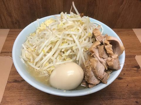 ラーメン二郎 池袋東口店(2)