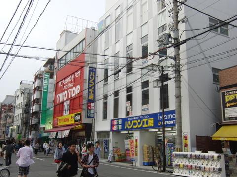 K-BOOKSなんば弐番館(2)