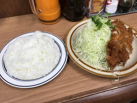 キッチン南海 神保町店(2)