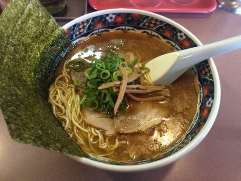 らーめん創房 日本一 ぱこぱこ(2)