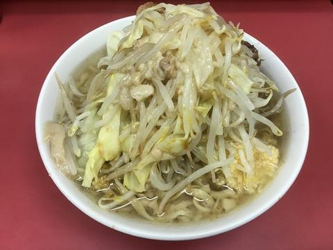 ラーメン二郎 小岩店(3)