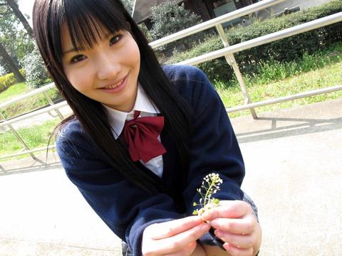和葉みれい(1)