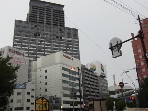 代々木ゼミナール大阪南校(1)