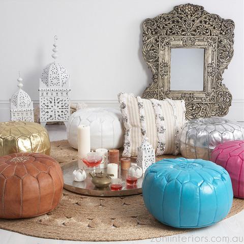 Moroccan-Poufs-Zohi-Interiors