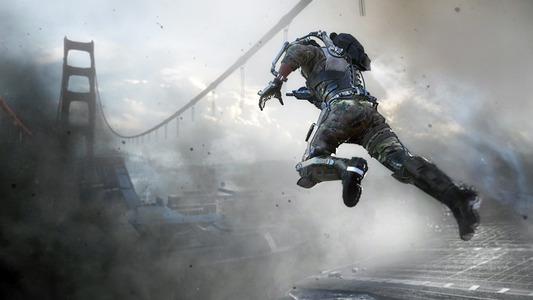 Advanced-Warfare-Exo-Movements