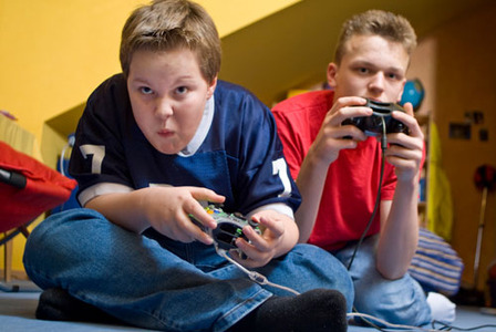 Video-Gaming-Turns-Kids-Healthier