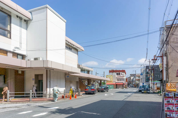 四条畷駅再開発-2105298