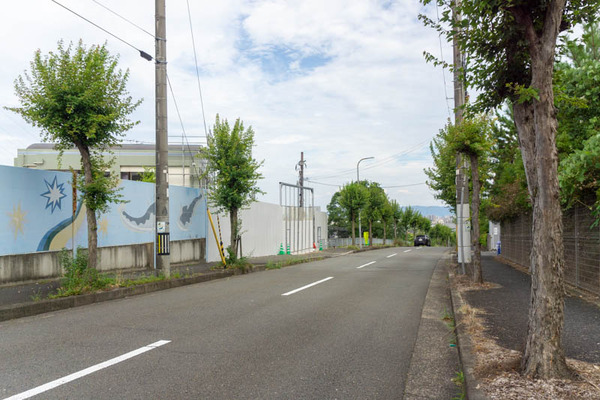 芥川緑地プール20210727155923