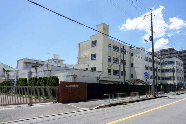 芥川小学校-202107212
