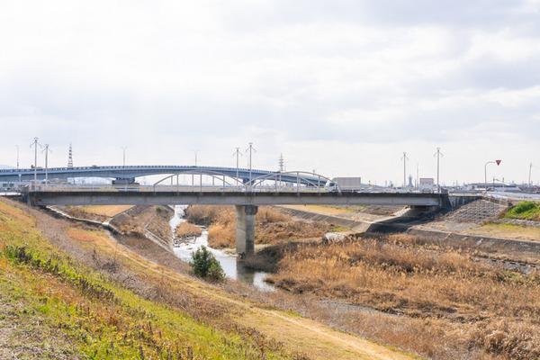 次郎四郎橋-2102031