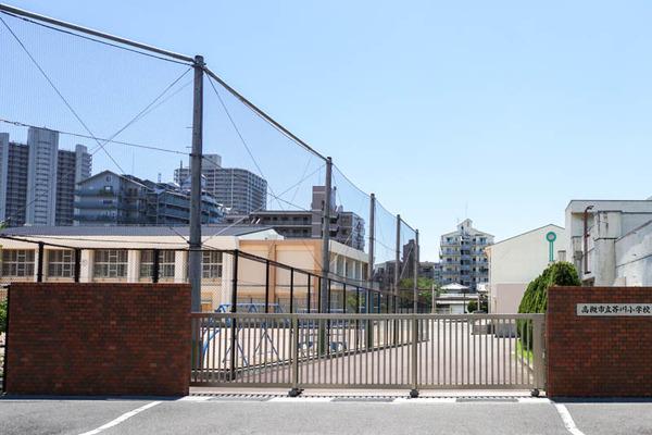 芥川小学校-202107211