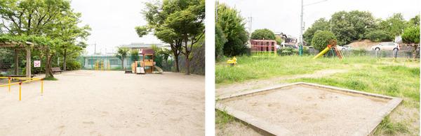 小規模公園