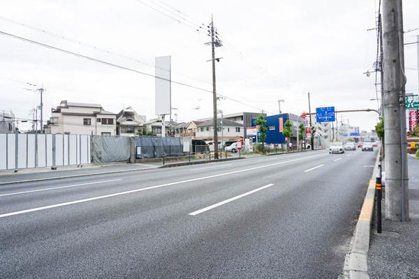 南松原町マンション-202110113
