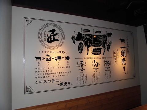 10 アイデアルーム 淀川区 カッティングシート貼り