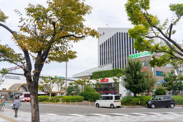 古川橋駅-2109211