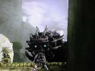 と 攻略 ワンダ 巨像