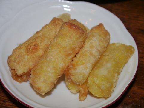 チーズ巻き