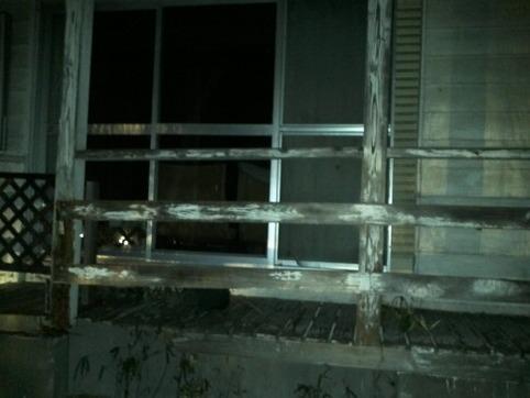 闇の廃屋4