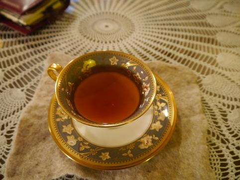 那須烏山の紅茶