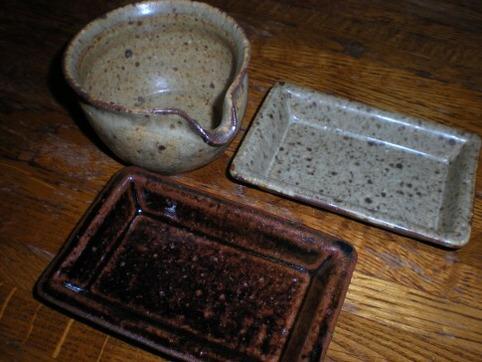 豆皿&片口