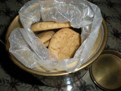クッキージャー