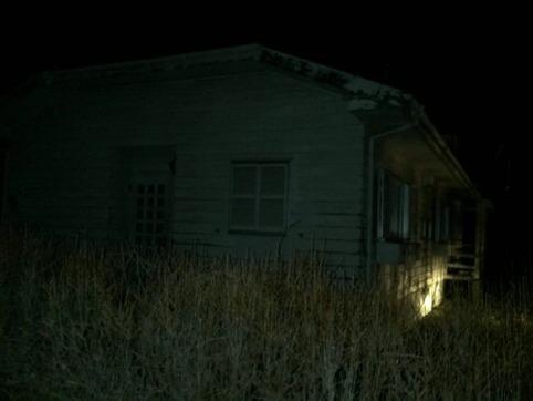 闇の廃屋2