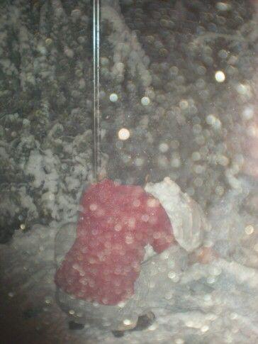 雪のshin
