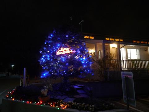 クリスマス教会1