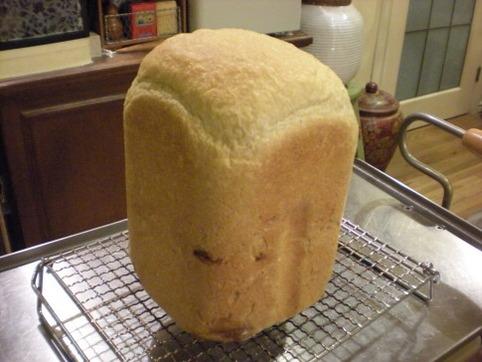 レモンマートルのパン