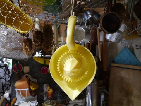 檸檬絞り器