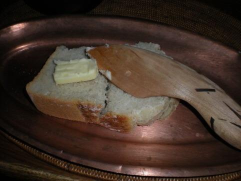 パン&バター