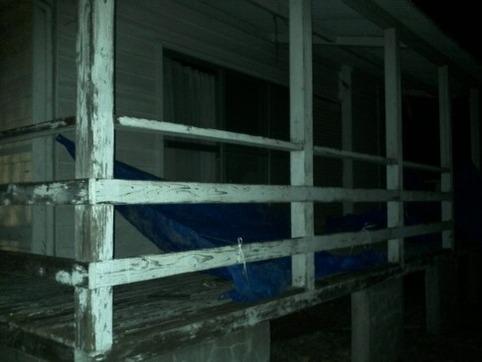 闇の廃屋5