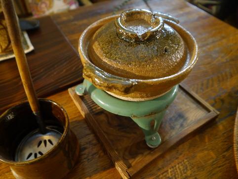 小鍋湯豆腐