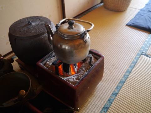ウチの給湯器