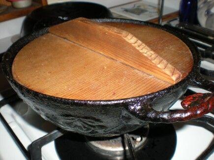 天麩羅鍋2