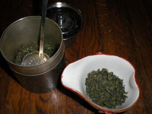 6gの茶葉