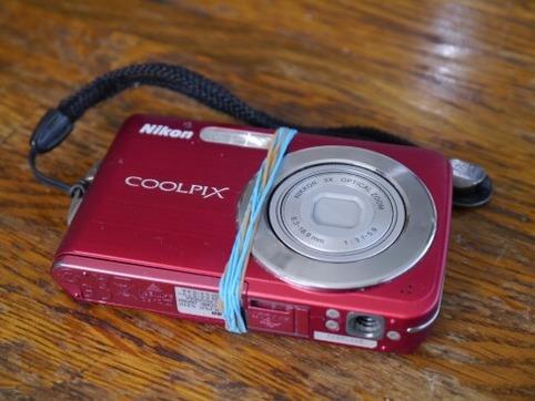 ありがとうカメラ