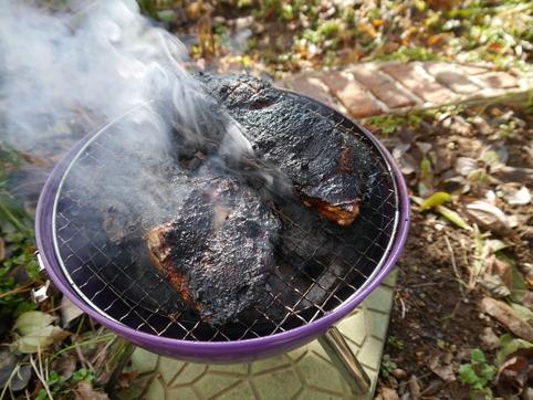 炭焼き肉3
