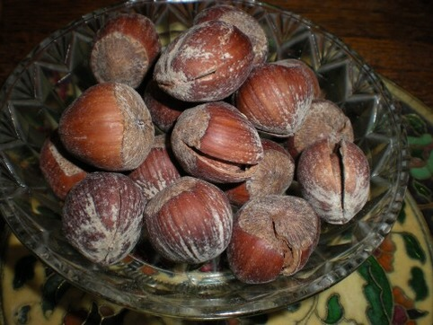 マカデミアナッツ