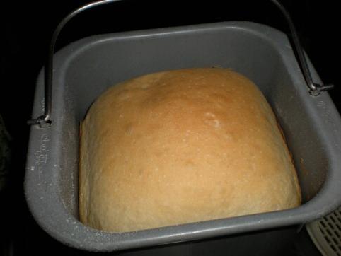 パンが焼けた♪