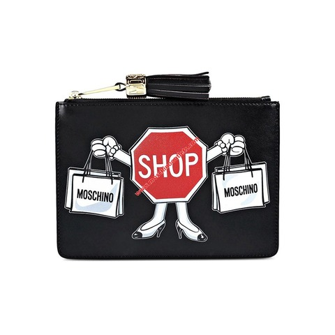 moschino-shop-clutch-black-1