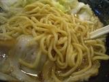 ラーメン太郎麺アップ