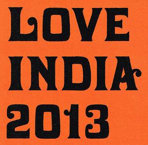 loveindia2013