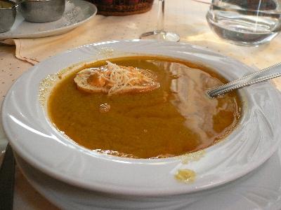 生命のスープ