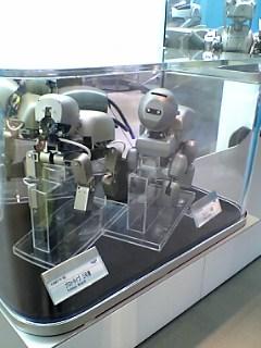 AIBO 試作機