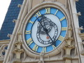 シンデレラ城時計