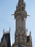 シンデレラ城小塔2