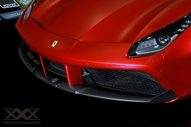 xXx Performance Ferrari 488 GTB_8
